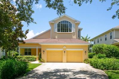 606 Bridgewater Lane SW, Vero Beach, FL 32962 - #: RX-10448664