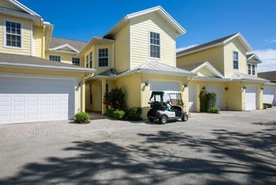 2360 Water Oak Court SW UNIT 322, Vero Beach, FL 32962 - #: RX-10449012