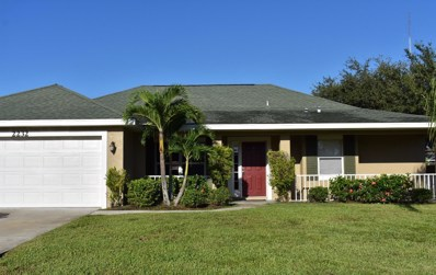 2232 SE McMaster Street, Port Saint Lucie, FL 34952 - #: RX-10449020