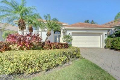 10469 Laurel Estates Lane, Wellington, FL 33449 - #: RX-10449027