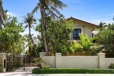 110 Hammon Avenue, Palm Beach, FL 33480 - #: RX-10449330