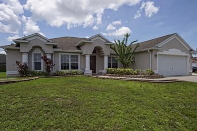 384 SW Millard Drive, Port Saint Lucie, FL 34953 - #: RX-10449523
