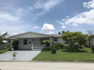 1400 NW 67th Avenue, Margate, FL 33063 - #: RX-10449739