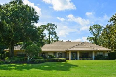 7668 Charleston Way, Port Saint Lucie, FL 34986 - #: RX-10449814