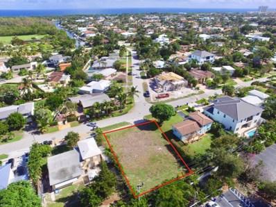 1405 NE 4th Avenue, Boca Raton, FL 33432 - #: RX-10449816