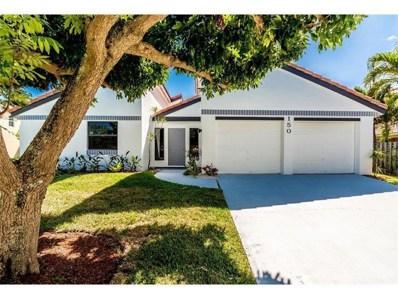 150 SW 15th Drive, Boca Raton, FL 33432 - #: RX-10449892