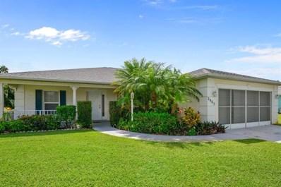 2965 SW Sterling Street, Port Saint Lucie, FL 34953 - #: RX-10450009