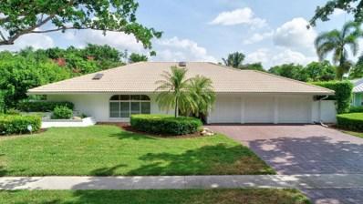 2823 Banyan Boulevard Circle NW, Boca Raton, FL 33431 - #: RX-10450043