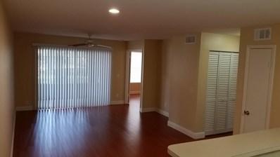 1705 Palm Cove Boulevard UNIT 1-103, Delray Beach, FL 33445 - #: RX-10450115