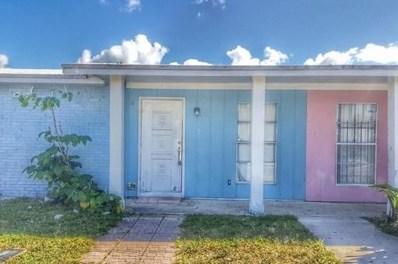 1000 10th Avenue S UNIT 5, Lake Worth, FL 33460 - #: RX-10450330
