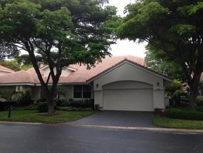 2201 NW 53rd Street, Boca Raton, FL 33496 - #: RX-10450596