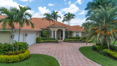 8255 Woodsmuir Drive, Palm Beach Gardens, FL 33412 - #: RX-10451074