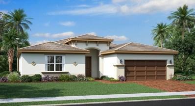 7688 NW Greenspring Street UNIT 30, Port Saint Lucie, FL 34987 - #: RX-10451138