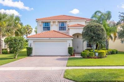 2399 Bellarosa Circle Circle, Royal Palm Beach, FL 33411 - #: RX-10451162