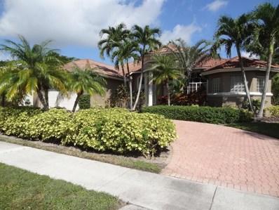 12443 Clearfalls Drive, Boca Raton, FL 33428 - #: RX-10451260