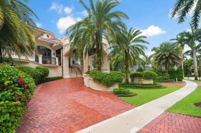 17146 Avenue Le Rivage Avenue, Boca Raton, FL 33496 - #: RX-10451378