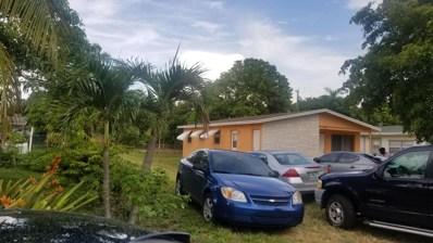 309 SW 8th Avenue, Delray Beach, FL 33444 - #: RX-10451432