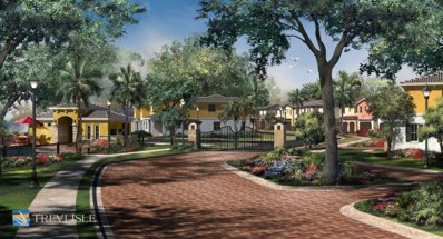 12853 Trevi Isle Drive UNIT 17, Palm Beach Gardens, FL 33418 - #: RX-10451794
