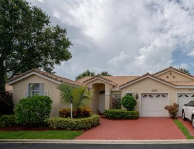 17221 Boca Club Boulevard UNIT 4, Boca Raton, FL 33487 - #: RX-10452238
