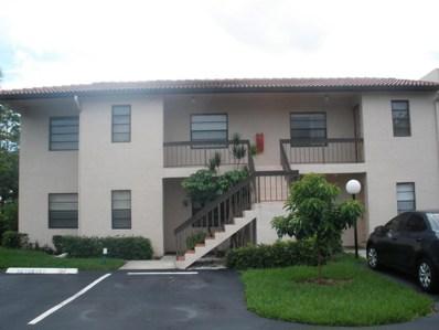 21656 Juego Circle UNIT 23j, Boca Raton, FL 33433 - #: RX-10452586
