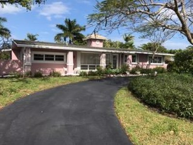 1925 Sailfish Place, Lauderdale By The Sea, FL 33062 - #: RX-10452608