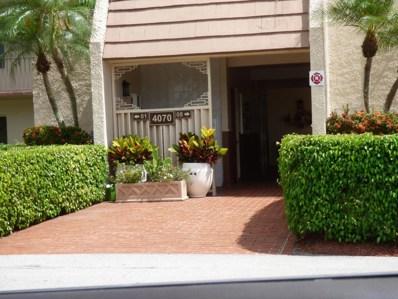 4070 Tivoli Court UNIT 305, Lake Worth, FL 33467 - #: RX-10452632
