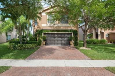 633 Peppergrass Run, Royal Palm Beach, FL 33411 - #: RX-10452792