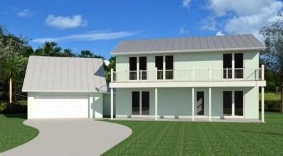 2299 NE Center Circle, Jensen Beach, FL 34957 - #: RX-10453359