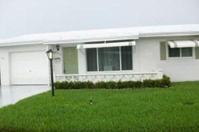 1003 SW 3rd Way, Boynton Beach, FL 33426 - #: RX-10453512
