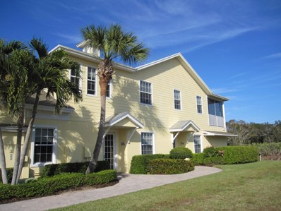 2360 Water Oak Court SW UNIT 324, Vero Beach, FL 32962 - #: RX-10453520