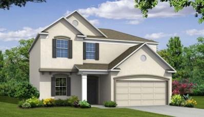 4141 SW Endicott Street, Port Saint Lucie, FL 34953 - #: RX-10453932