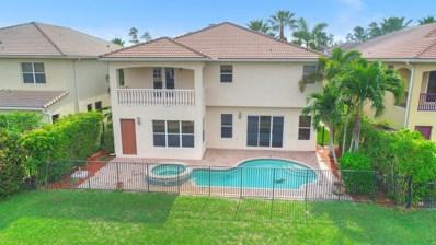 9202 Nugent Trail, West Palm Beach, FL 33411 - #: RX-10453955