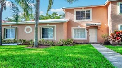 9908 Kamena Circle, Boynton Beach, FL 33436 - #: RX-10454319