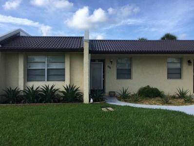 232 Lake Meryl Drive UNIT 0, West Palm Beach, FL 33411 - #: RX-10454436