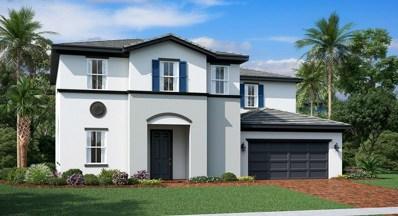 7720 NW Greenspring Street, Port Saint Lucie, FL 34987 - #: RX-10455003