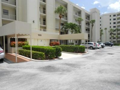 100 Intracoastal Place UNIT 304, Tequesta, FL 33469 - #: RX-10455018