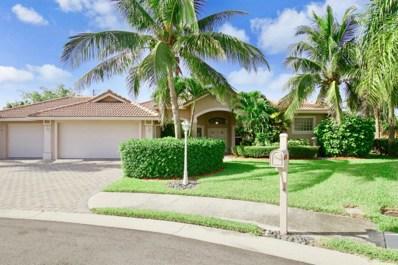 523 Cypress Court, Tequesta, FL 33469 - #: RX-10455048