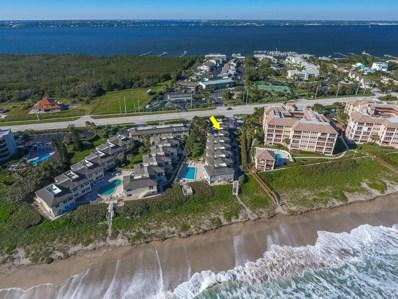 1501 NE Ocean Boulevard NE UNIT 11, Stuart, FL 34996 - #: RX-10455078