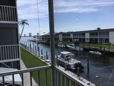 112 Doolen Court UNIT 209, North Palm Beach, FL 33408 - #: RX-10455229