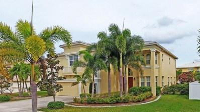 2149 Bellcrest Circle E, Royal Palm Beach, FL 33411 - #: RX-10455447