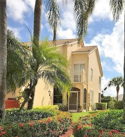 17329 Boca Club Blvd UNIT 1, Boca Raton, FL 33487 - #: RX-10455597
