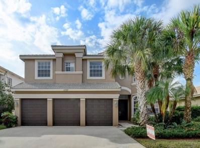 1737 Annandale Circle, Royal Palm Beach, FL 33411 - #: RX-10455798
