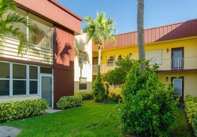 602 Flanders M, Delray Beach, FL 33484 - #: RX-10455896