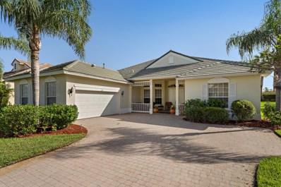 234 NW Pleasant Grove Way, Port Saint Lucie, FL 34986 - #: RX-10455907