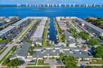 118 Castlewood Drive UNIT 129, North Palm Beach, FL 33408 - #: RX-10456269