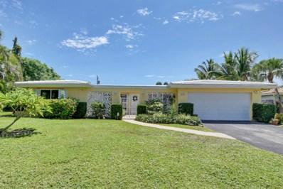 410 SW 7th Way, Boca Raton, FL 33486 - #: RX-10456318