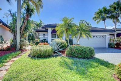 5433 Steeple Chase, Boca Raton, FL 33496 - #: RX-10456371