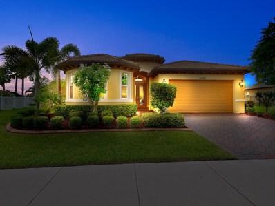 12081 SW Oakwater Court, Port Saint Lucie, FL 34987 - #: RX-10456380