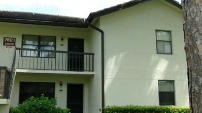 7601 Tahiti Lane UNIT 202, Lake Worth, FL 33467 - #: RX-10456599