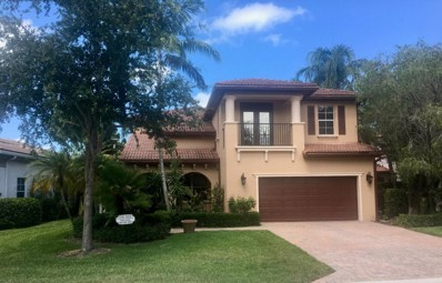 1816 Flower Drive, Palm Beach Gardens, FL 33410 - #: RX-10456965